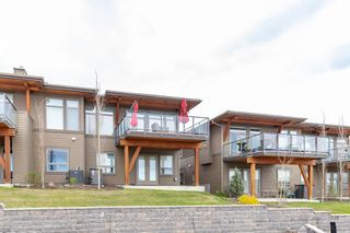 Photo 25: 8 Watermark Villas in Rural Rocky View County: Rural Rocky View MD Semi Detached for sale : MLS®# A1115584