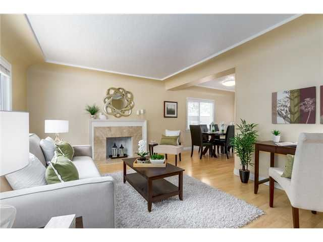 Main Photo: 1052 MONTROYAL BV in North Vancouver: Canyon Heights NV House for sale : MLS®# V1076325
