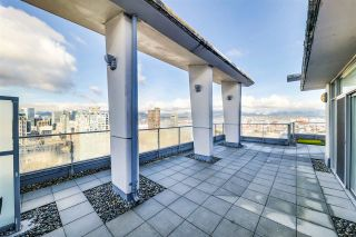 """Photo 38: PH3603 688 ABBOTT Street in Vancouver: Downtown VW Condo for sale in """"Firenze II."""" (Vancouver West)  : MLS®# R2535414"""