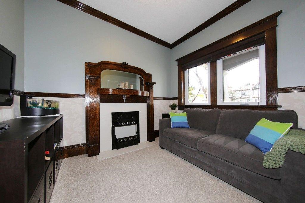 Photo 11: Photos: 205 Lenore Street in Winnipeg: Wolseley Single Family Detached for sale (5B)  : MLS®# 1710671