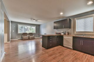 Photo 24: 45498 WELLINGTON Avenue in Chilliwack: Chilliwack W Young-Well House for sale : MLS®# R2502815