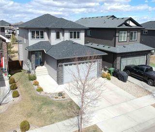 Photo 3: 152 DURRAND Bend: Fort Saskatchewan House for sale : MLS®# E4241709