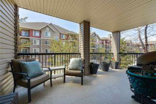 Photo 22: 234 2096 Blackmud Creek Drive in Edmonton: Zone 55 Condo for sale : MLS®# E4237769
