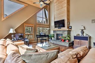 Photo 4: 210 379 Spring Creek Drive: Canmore Apartment for sale : MLS®# A1103834