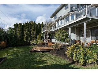 Photo 10: 929 MELBOURNE Ave in Capilano Highlands: Home for sale : MLS®# V991503