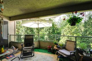 """Photo 11: 303 6737 STATION HILL Court in Burnaby: South Slope Condo for sale in """"THE COURTYARDS"""" (Burnaby South)  : MLS®# R2077188"""