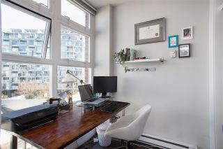 "Photo 16: 611 298 E 11TH Avenue in Vancouver: Mount Pleasant VE Condo for sale in ""The Sophia"" (Vancouver East)  : MLS®# R2485147"