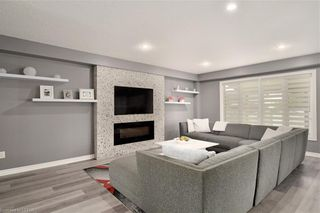 Photo 5: 437 CHELTON Road in London: South U Residential for sale (South)  : MLS®# 40168124