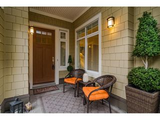 """Photo 5: 108 21707 88TH Avenue in Langley: Walnut Grove Townhouse for sale in """"Woodcroft"""" : MLS®# R2497274"""
