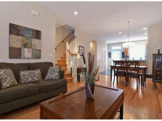 Photo 4: 118 172A ST in Surrey: Pacific Douglas House for sale (South Surrey White Rock)  : MLS®# F1403057