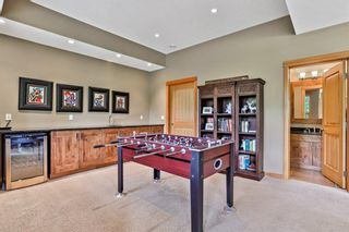 Photo 7: 101 2100D Stewart Creek Drive: Canmore Row/Townhouse for sale : MLS®# A1121023
