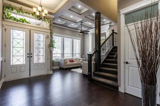 Photo 2: 9751 160A Street in Surrey: Fleetwood Tynehead House for sale : MLS®# R2509402