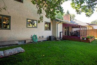 Photo 28: 2 Placid Cove in Winnipeg: North Kildonan Residential for sale (3G)  : MLS®# 202022145