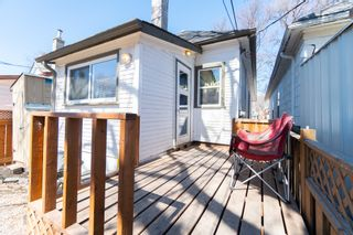 Photo 17: 388 Morley Avenue in Winnipeg: Fort Rouge House for sale (1Aw)  : MLS®# 1809960