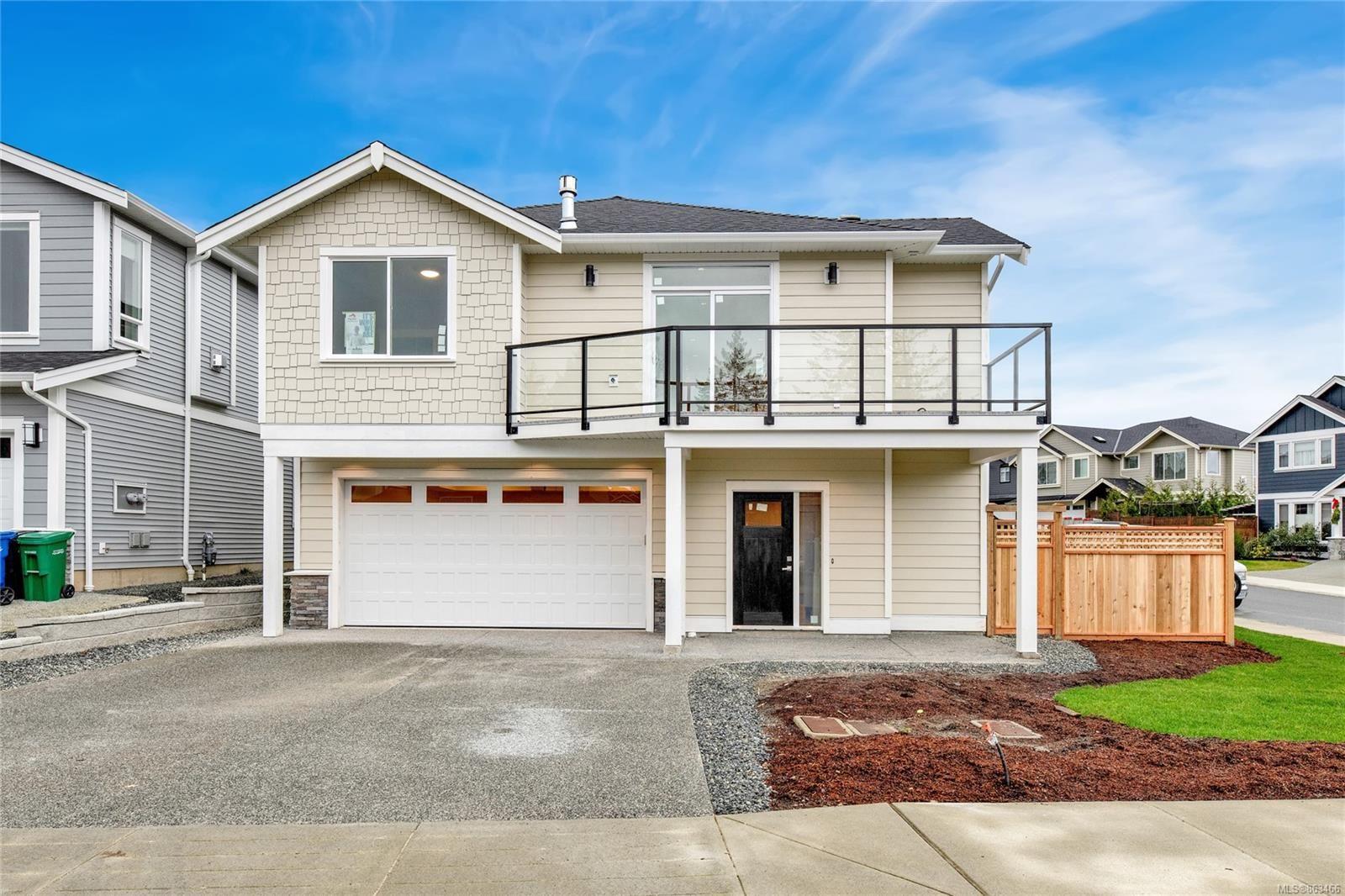 Main Photo: 5781 Linyard Rd in : Na North Nanaimo House for sale (Nanaimo)  : MLS®# 863466