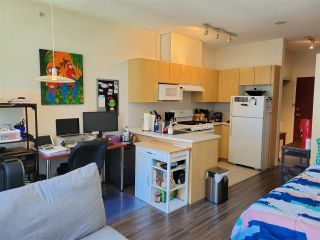 """Photo 18: 606 1239 W GEORGIA Street in Vancouver: Coal Harbour Condo for sale in """"THE VENUS BUILDING"""" (Vancouver West)  : MLS®# R2588623"""