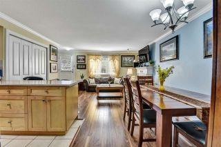 Photo 10: 33 11255 132ND Street in Surrey: Bridgeview Townhouse for sale (North Surrey)  : MLS®# R2574498
