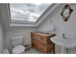 Photo 11: 2857 Shakespeare St in VICTORIA: Vi Oaklands House for sale (Victoria)  : MLS®# 724844