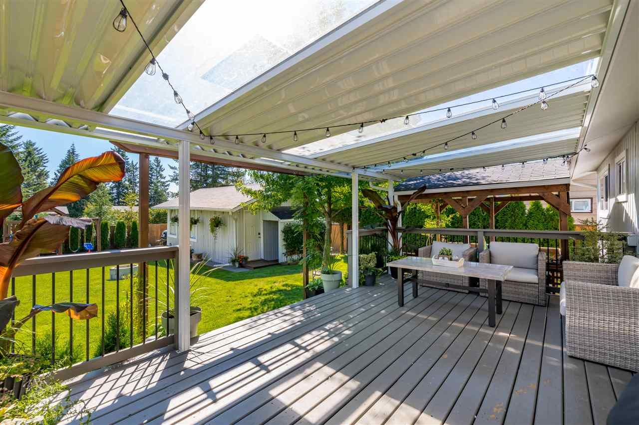 Photo 27: Photos: 32626 BADGER Avenue in Mission: Mission BC House for sale : MLS®# R2493289