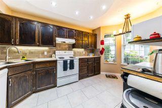 "Photo 7: 26 11580 BURNETT Street in Maple Ridge: East Central Townhouse for sale in ""Cedar Estates"" : MLS®# R2372410"