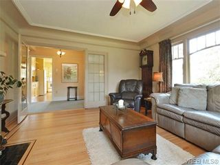 Photo 4: 2875 Rockwell Ave in VICTORIA: SW Gorge House for sale (Saanich West)  : MLS®# 732748