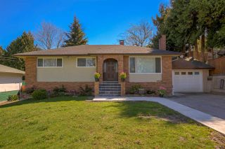 Main Photo: 5630 KINCAID Street in Burnaby: Deer Lake Place House for sale (Burnaby South)  : MLS(r) # R2158771