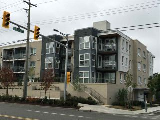"""Photo 1: 307 4815 55B Street in Delta: Hawthorne Condo for sale in """"THE POINTE"""" (Ladner)  : MLS®# R2203810"""