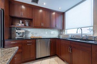 Photo 7: 402 11826 100 Avenue in Edmonton: Zone 12 Condo for sale : MLS®# E4256273
