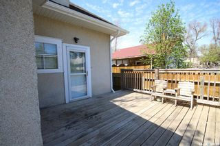 Photo 47: 1372 98th Street in North Battleford: Kinsmen Park Residential for sale : MLS®# SK845646