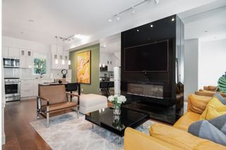 """Photo 3: 1076 NICOLA Street in Vancouver: West End VW Townhouse for sale in """"NICOLA MEWS"""" (Vancouver West)  : MLS®# R2454714"""