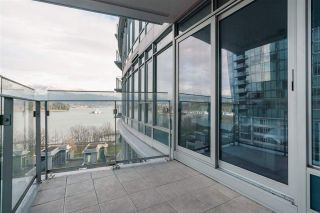 "Photo 18: 604 1233 W CORDOVA Street in Vancouver: Coal Harbour Condo for sale in ""CARINA"" (Vancouver West)  : MLS®# R2541967"