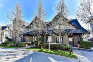 "Photo 15: 36 6747 203 Street in Langley: Willoughby Heights Townhouse for sale in ""SAGEBROOK"" : MLS®# R2247574"