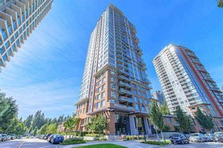 Photo 1: 1501 3100 WINDSOR Gate in Coquitlam: New Horizons Condo for sale : MLS®# R2584412