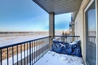 Photo 16: 318 52 CRANFIELD Link SE in Calgary: Cranston Apartment for sale : MLS®# A1074585