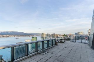 "Photo 28: 2104 1189 MELVILLE Street in Vancouver: Coal Harbour Condo for sale in ""THE MELVILLE"" (Vancouver West)  : MLS®# R2551887"