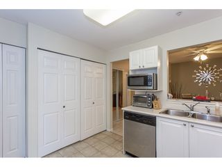 """Photo 11: 308 1190 EASTWOOD Street in Coquitlam: North Coquitlam Condo for sale in """"LAKE SIDE TERRACE"""" : MLS®# R2175674"""