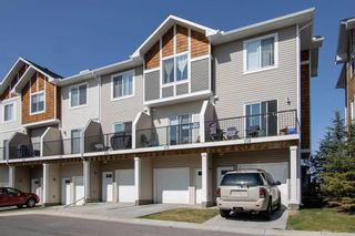 Photo 28: 105 2802 Kings Height Gate SE: Airdrie Row/Townhouse for sale : MLS®# A1061082