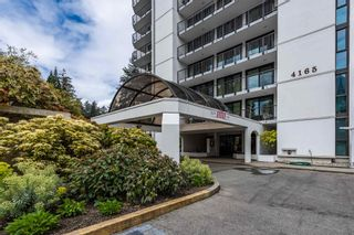 Photo 21: 708 4165 MAYWOOD Street in Burnaby: Metrotown Condo for sale (Burnaby South)  : MLS®# R2601570