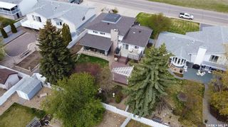 Photo 38: 216 Battleford Trail in Swift Current: Trail Residential for sale : MLS®# SK860621