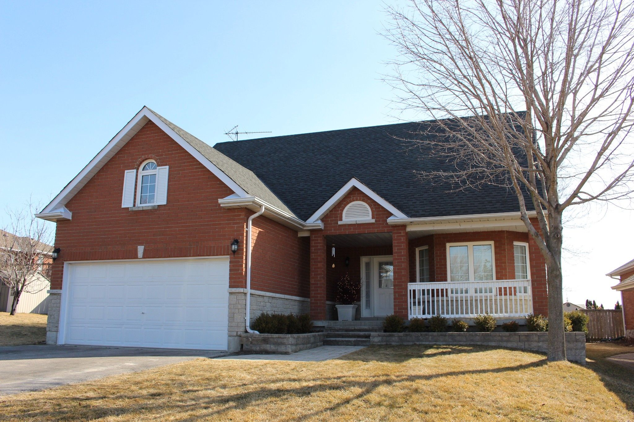 Main Photo: 1180 Ashland Drive in Cobourg: House for sale : MLS®# X5165059
