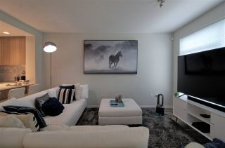 """Photo 3: 110 3289 RIVERWALK Avenue in Vancouver: South Marine Condo for sale in """"R+R"""" (Vancouver East)  : MLS®# R2499453"""