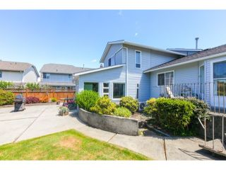 """Photo 18: 5247 BENTLEY Drive in Ladner: Hawthorne House for sale in """"HAWTHORNE"""" : MLS®# V1128574"""