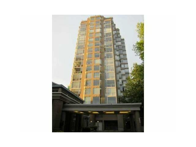 Main Photo: 1701 2668 ASH STREET in : Fairview VW Condo for sale (Vancouver West)  : MLS®# V980657