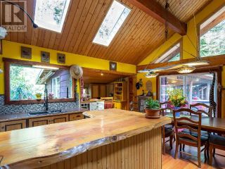 Photo 7: 1322 VANCOUVER BLVD. in Savary Island: Recreational for sale : MLS®# 16137