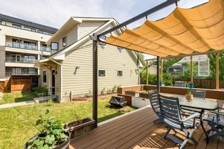 Photo 3: 11512 75 Avenue NW in Edmonton: Zone 15 House for sale : MLS®# E4253798