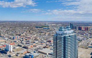 Photo 38: 4501 10360 102 Street in Edmonton: Zone 12 Condo for sale : MLS®# E4241825