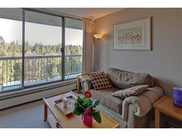 FEATURED LISTING: 1406 - 2008 FULLERTON Avenue North Vancouver