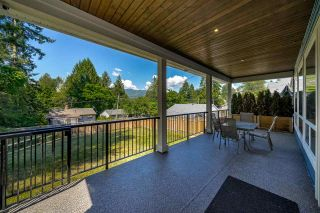 Photo 39: 2106 ST GEORGE Street in Port Moody: Port Moody Centre House for sale : MLS®# R2540576