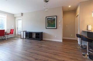 Photo 7: 313 2655 Sooke Rd in Langford: La Walfred Condo for sale : MLS®# 843946