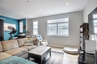 Photo 11: 213 Wentworth Row SW in Calgary: West Springs Row/Townhouse for sale : MLS®# A1123522